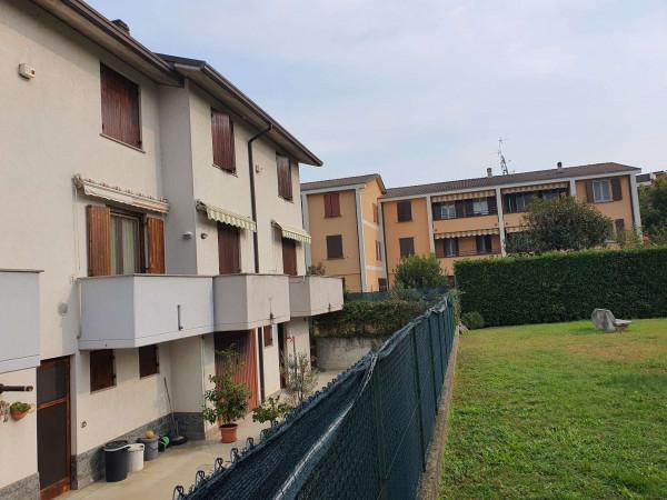 Villa in vendita a Spino d'Adda, Residenziale, Con giardino, 186 mq - Foto 10