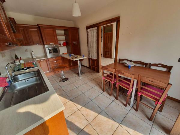 Villa in vendita a Spino d'Adda, Residenziale, Con giardino, 186 mq - Foto 23