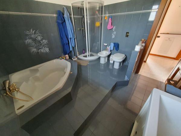 Villa in vendita a Spino d'Adda, Residenziale, Con giardino, 186 mq - Foto 14