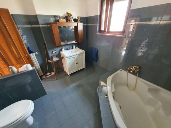 Villa in vendita a Spino d'Adda, Residenziale, Con giardino, 186 mq - Foto 13