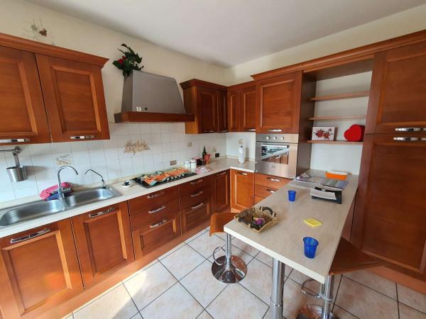 Villa in vendita a Spino d'Adda, Residenziale, Con giardino, 186 mq - Foto 25