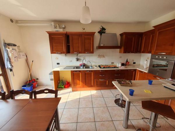 Villa in vendita a Spino d'Adda, Residenziale, Con giardino, 186 mq - Foto 24