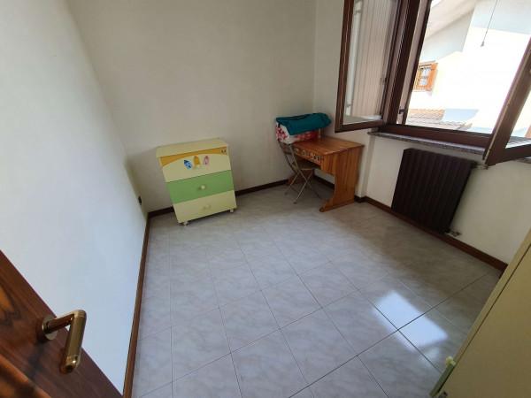 Villa in vendita a Spino d'Adda, Residenziale, Con giardino, 186 mq - Foto 16