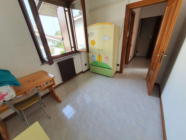 Villa in vendita a Spino d'Adda, Residenziale, Con giardino, 186 mq - Foto 17