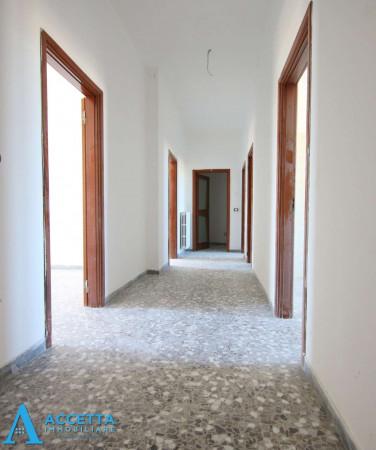 Appartamento in affitto a Taranto, Talsano, 100 mq
