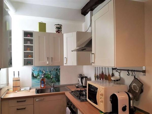 Appartamento in affitto a Roma, Campo De' Fiori, Arredato, 60 mq - Foto 8