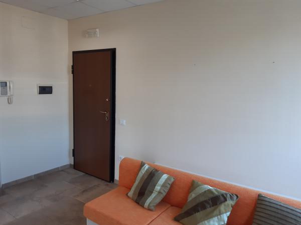 Ufficio in affitto a Spoleto, Industriale, 40 mq