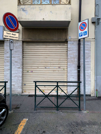 Locale Commerciale  in vendita a Rivoli, Cascine Vica, 132 mq - Foto 17