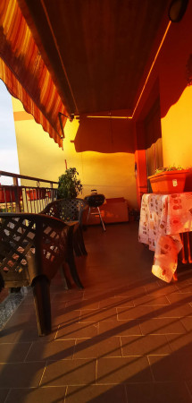 Appartamento in vendita a Boffalora d'Adda, Residenziale, 101 mq