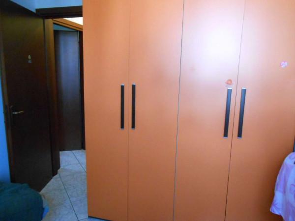 Appartamento in vendita a Casale Cremasco-Vidolasco, Residenziale, 82 mq - Foto 55