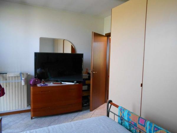 Appartamento in vendita a Casale Cremasco-Vidolasco, Residenziale, 82 mq - Foto 49