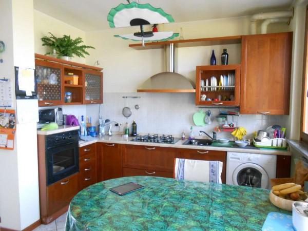 Appartamento in vendita a Casale Cremasco-Vidolasco, Residenziale, 82 mq - Foto 19