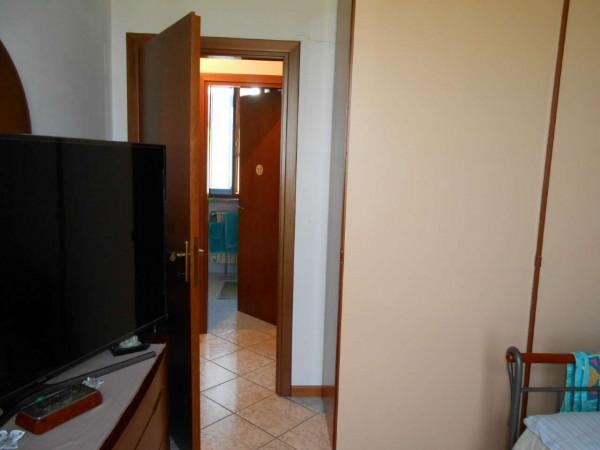 Appartamento in vendita a Casale Cremasco-Vidolasco, Residenziale, 82 mq - Foto 39