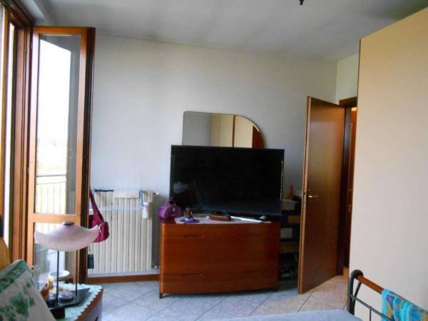 Appartamento in vendita a Casale Cremasco-Vidolasco, Residenziale, 82 mq - Foto 37