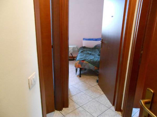 Appartamento in vendita a Casale Cremasco-Vidolasco, Residenziale, 82 mq - Foto 34