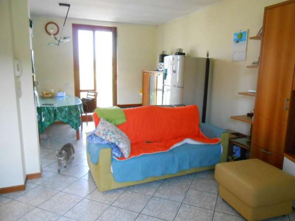 Appartamento in vendita a Casale Cremasco-Vidolasco, Residenziale, 82 mq - Foto 10