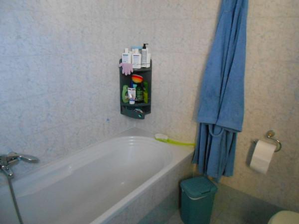 Appartamento in vendita a Casale Cremasco-Vidolasco, Residenziale, 82 mq - Foto 35