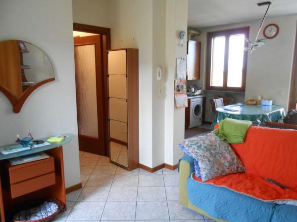 Appartamento in vendita a Casale Cremasco-Vidolasco, Residenziale, 82 mq - Foto 25