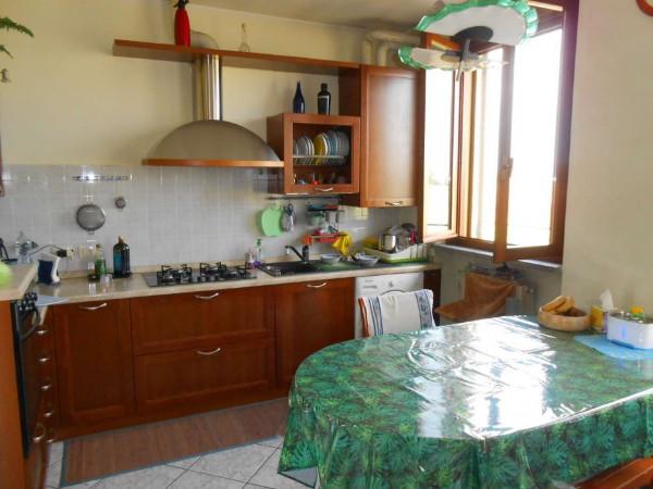 Appartamento in vendita a Casale Cremasco-Vidolasco, Residenziale, 82 mq - Foto 36