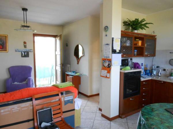 Appartamento in vendita a Casale Cremasco-Vidolasco, Residenziale, 82 mq - Foto 21