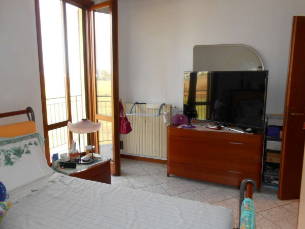 Appartamento in vendita a Casale Cremasco-Vidolasco, Residenziale, 82 mq - Foto 41