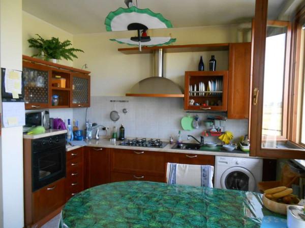 Appartamento in vendita a Casale Cremasco-Vidolasco, Residenziale, 82 mq - Foto 31
