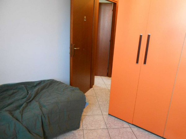 Appartamento in vendita a Casale Cremasco-Vidolasco, Residenziale, 82 mq - Foto 48