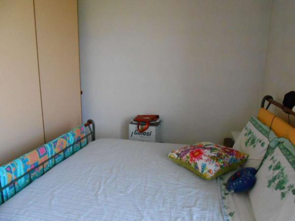 Appartamento in vendita a Casale Cremasco-Vidolasco, Residenziale, 82 mq - Foto 47