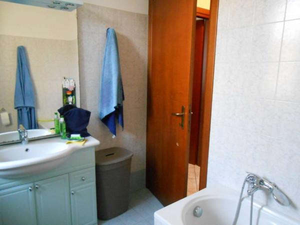 Appartamento in vendita a Casale Cremasco-Vidolasco, Residenziale, 82 mq - Foto 32