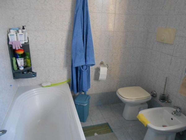 Appartamento in vendita a Casale Cremasco-Vidolasco, Residenziale, 82 mq - Foto 45