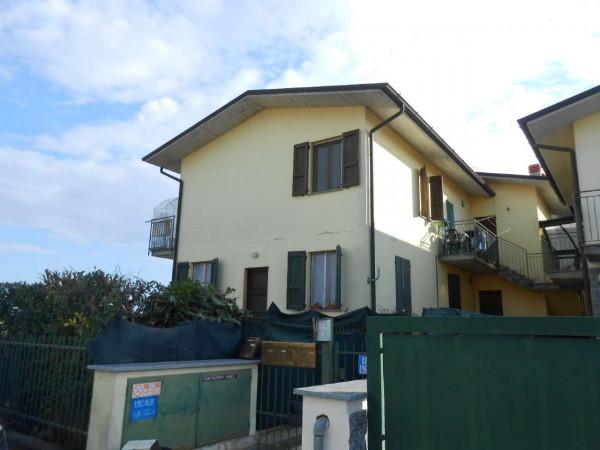 Appartamento in vendita a Casale Cremasco-Vidolasco, Residenziale, 82 mq - Foto 2