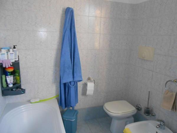 Appartamento in vendita a Casale Cremasco-Vidolasco, Residenziale, 82 mq - Foto 38