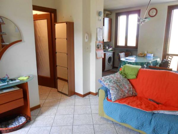 Appartamento in vendita a Casale Cremasco-Vidolasco, Residenziale, 82 mq - Foto 20