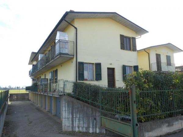 Appartamento in vendita a Casale Cremasco-Vidolasco, Residenziale, 82 mq - Foto 4
