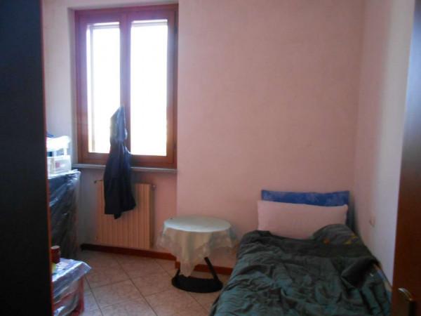 Appartamento in vendita a Casale Cremasco-Vidolasco, Residenziale, 82 mq - Foto 46