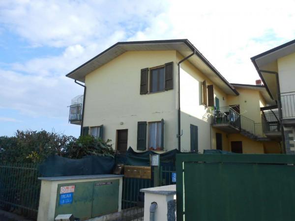 Appartamento in vendita a Casale Cremasco-Vidolasco, Residenziale, 82 mq - Foto 3