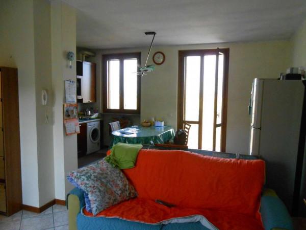 Appartamento in vendita a Casale Cremasco-Vidolasco, Residenziale, 82 mq - Foto 26