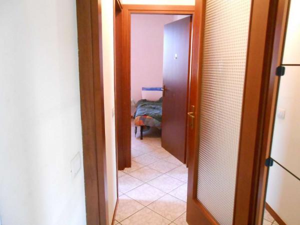Appartamento in vendita a Casale Cremasco-Vidolasco, Residenziale, 82 mq - Foto 17