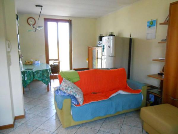 Appartamento in vendita a Casale Cremasco-Vidolasco, Residenziale, 82 mq - Foto 13