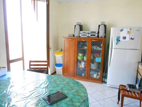 Appartamento in vendita a Casale Cremasco-Vidolasco, Residenziale, 82 mq - Foto 9