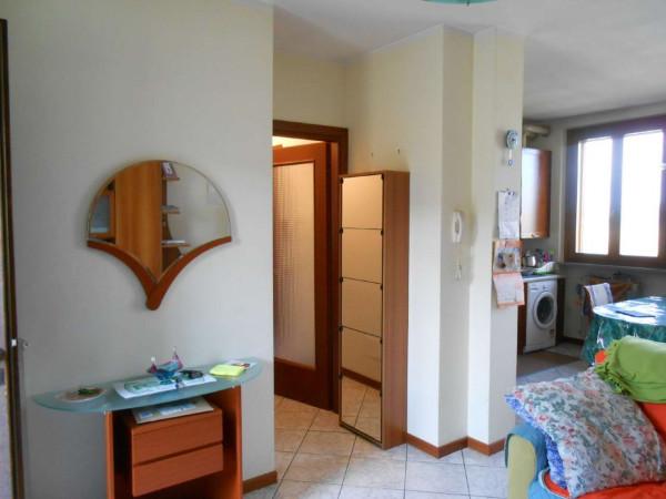 Appartamento in vendita a Casale Cremasco-Vidolasco, Residenziale, 82 mq - Foto 1