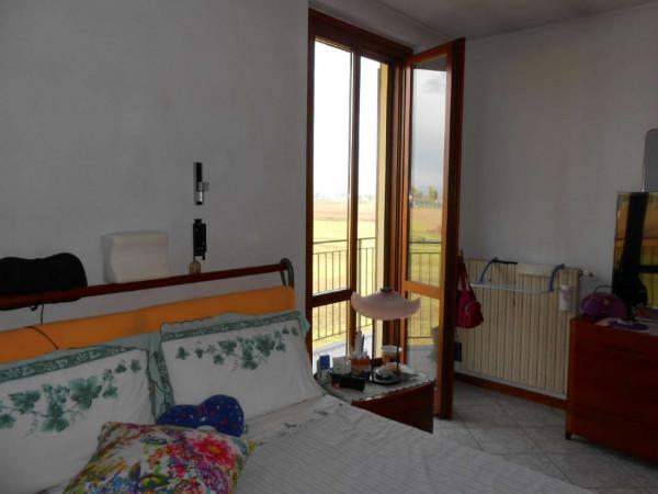 Appartamento in vendita a Casale Cremasco-Vidolasco, Residenziale, 82 mq - Foto 42