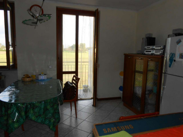 Appartamento in vendita a Casale Cremasco-Vidolasco, Residenziale, 82 mq - Foto 27