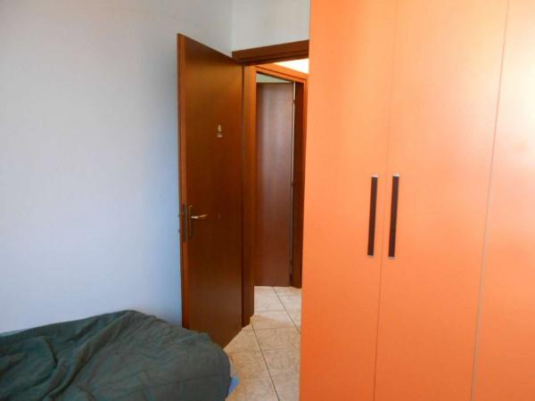 Appartamento in vendita a Casale Cremasco-Vidolasco, Residenziale, 82 mq - Foto 53