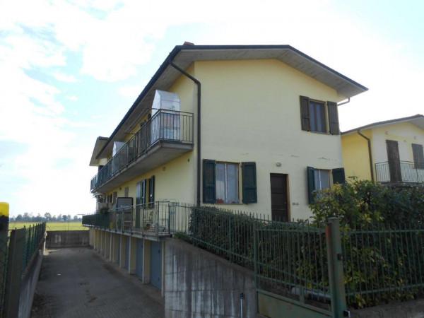 Appartamento in vendita a Casale Cremasco-Vidolasco, Residenziale, 82 mq - Foto 6
