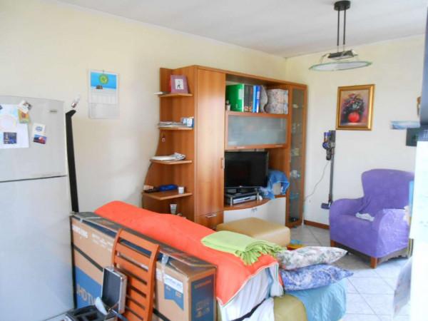 Appartamento in vendita a Casale Cremasco-Vidolasco, Residenziale, 82 mq - Foto 16