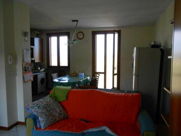 Appartamento in vendita a Casale Cremasco-Vidolasco, Residenziale, 82 mq - Foto 24