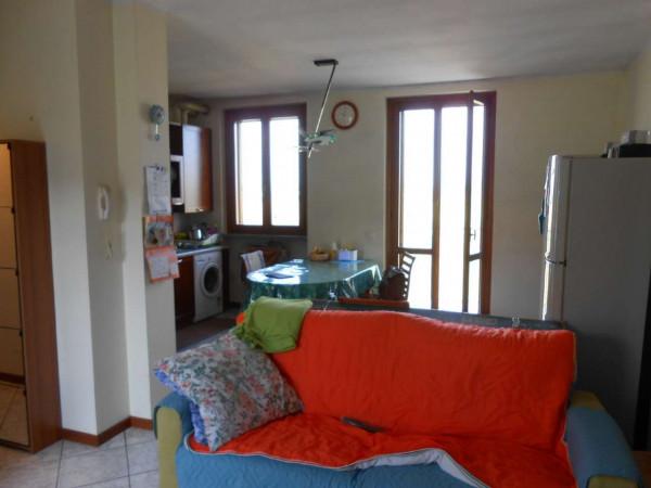 Appartamento in vendita a Casale Cremasco-Vidolasco, Residenziale, 82 mq - Foto 22