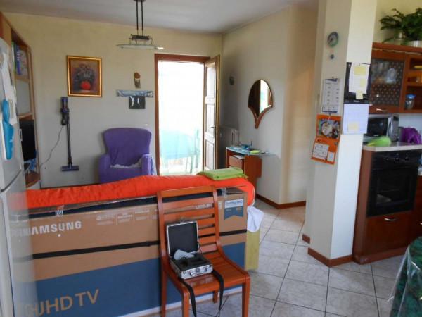 Appartamento in vendita a Casale Cremasco-Vidolasco, Residenziale, 82 mq - Foto 18