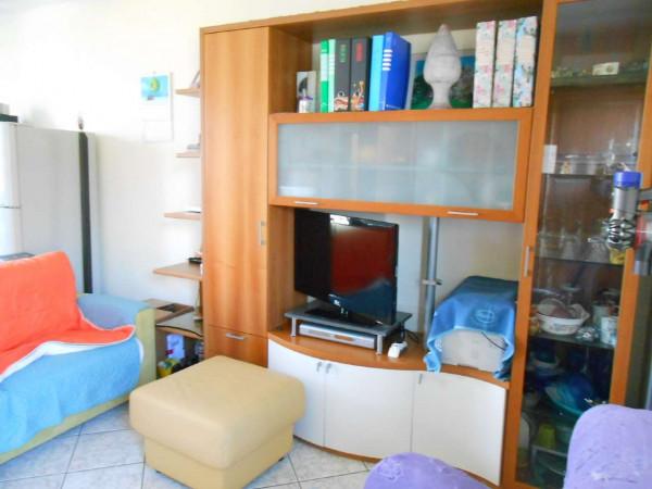 Appartamento in vendita a Casale Cremasco-Vidolasco, Residenziale, 82 mq - Foto 12